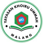 Logo Yayasan Khoiru Ummah Malang