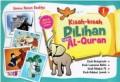 Kisah Penghafal Al Quran Yang Beruntung
