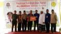 Progress Pembangunan Masjid Sekolah Khoiru Ummah Malang 2019