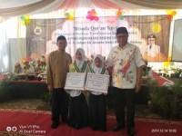 Khataman dan Imtihan Metode Ummi ke-5 serta Peresmian Masjid Khoiru Ummah: Upaya Membangun Generasi Indonesia yang Religius dan Prestisius