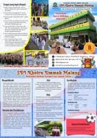Pendaftaran Sekolah SD Islam Khoiru Ummah Malang