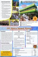 Penerimaan Siswa Baru SD Islam Khoiru Ummah Malang 2021-2022
