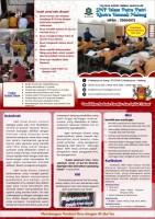 Penerimaan Siswa Baru SMP Islam Khoiru Ummah Malang 2021-2022
